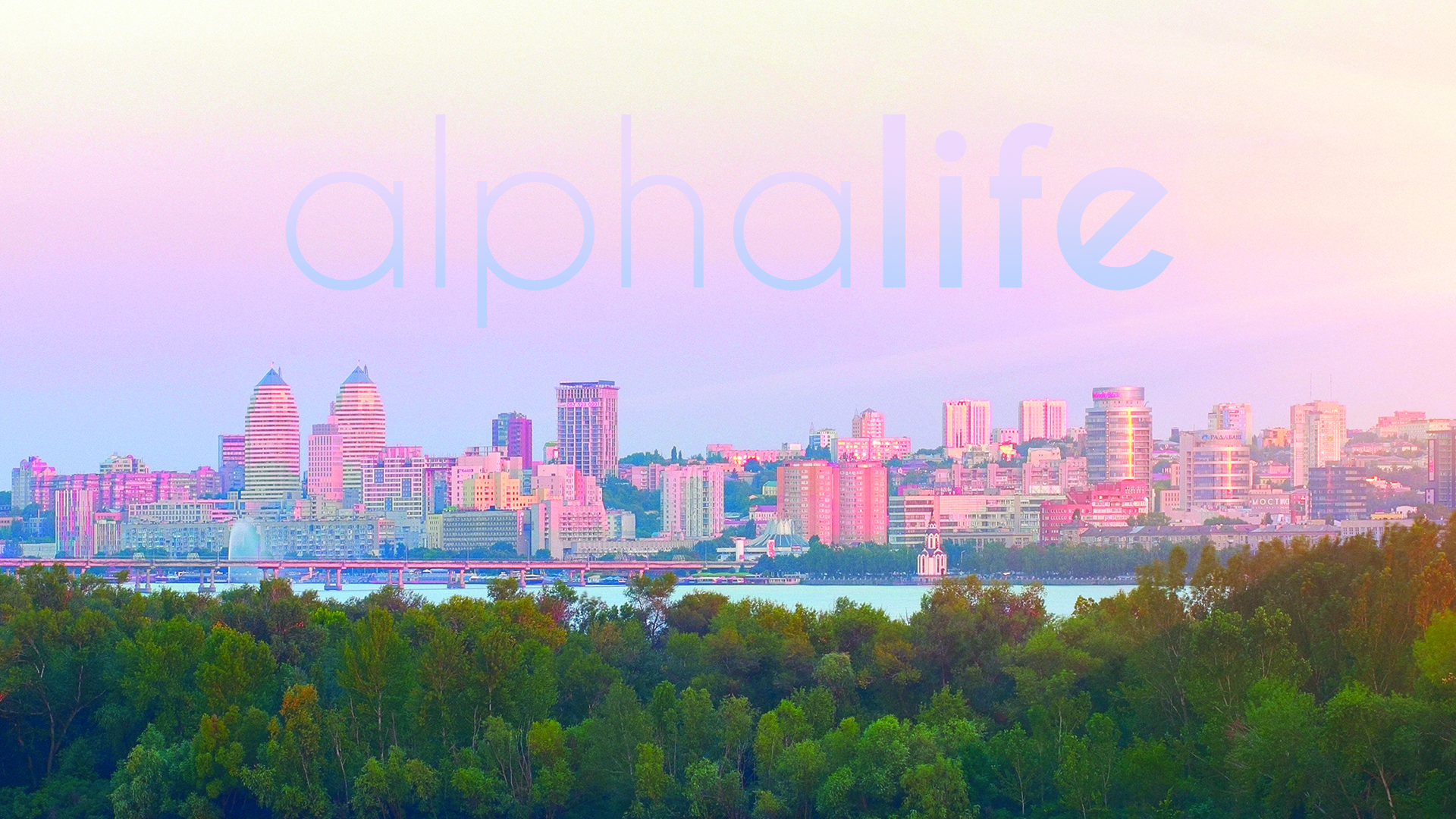 Alpha Life