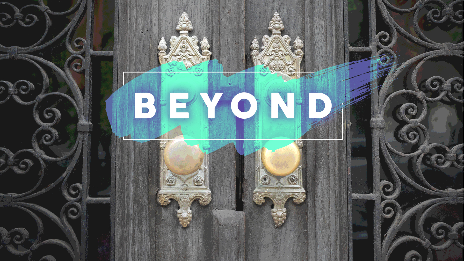 Beyond Our Plans