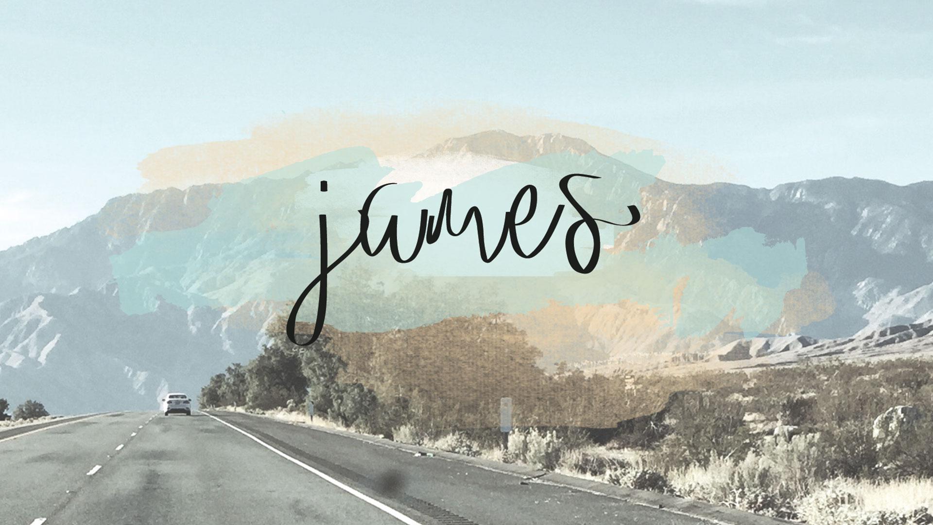 James Chapter 2 – Women