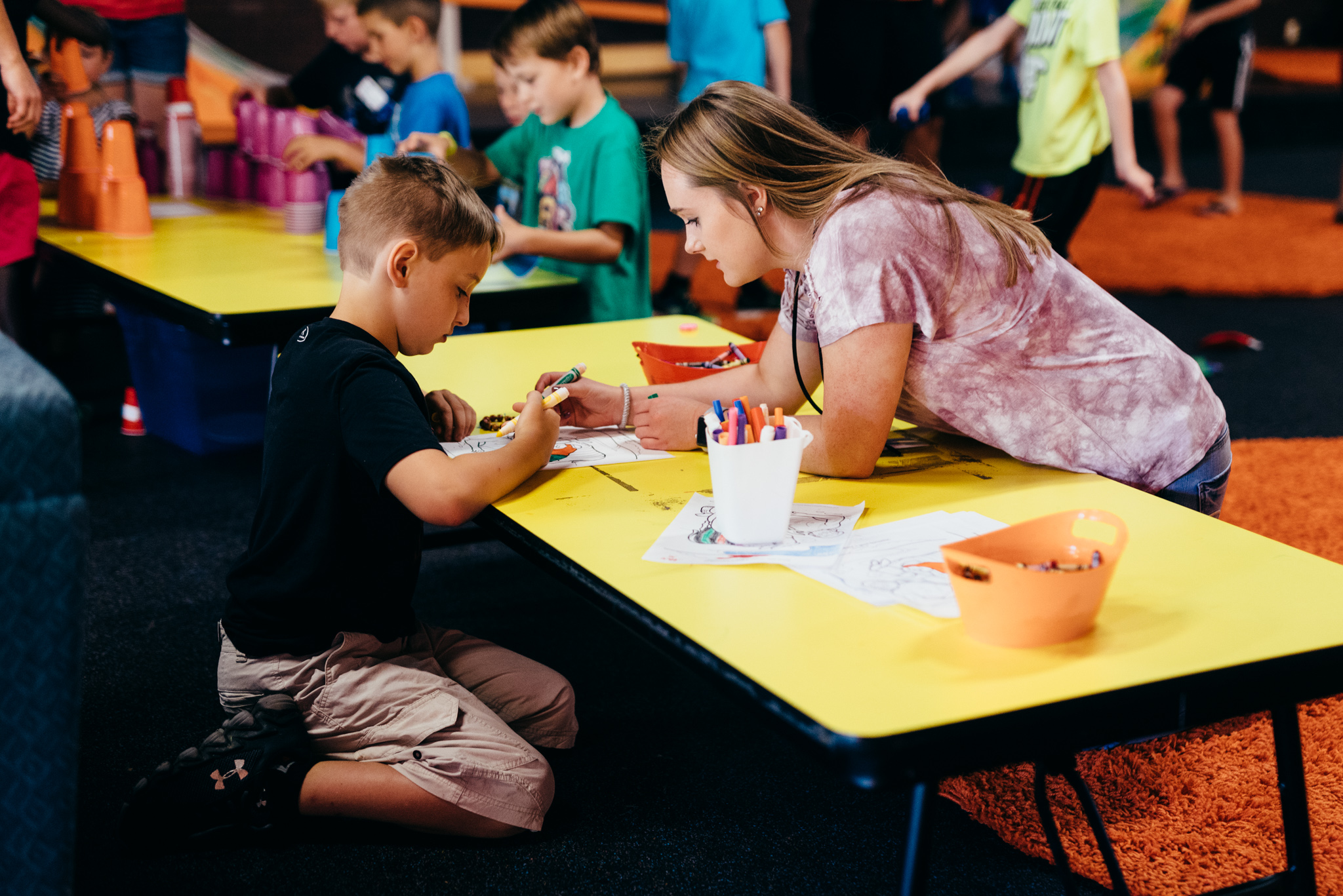 LifePoint Kids – October 10