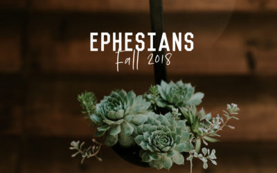 Ephesians Chapter 3