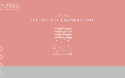 The Perfect Cornerstone