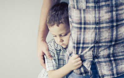Faith Over Fear: How to Help Your Child Deal with Anxiety