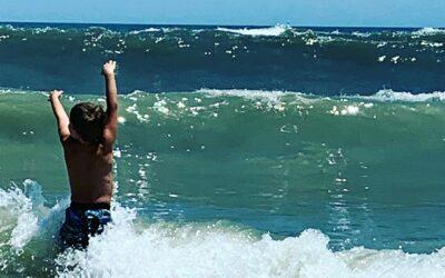 Navigating the Waves