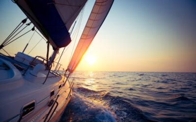 Rowboat or Sailboat?