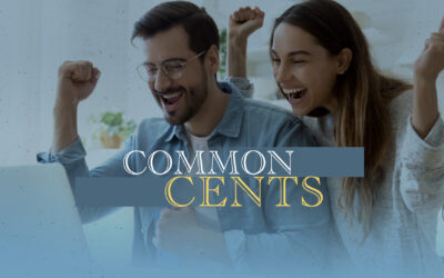 Common Cents Part Two: Delivered from Debt