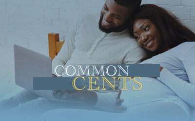 Common Cents Part One: Finances and Faith