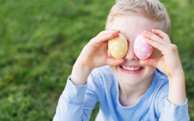 Creative Egg Hunts for All Ages
