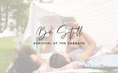 Survival of the Sabbath