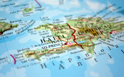 Bearing Good Fruit: The Miracle of Medical Missions in Haiti