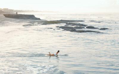 Experiencing the Ocean
