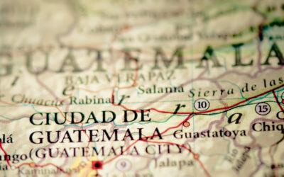 Big Dreams and a Bigger God: New Property for Down Guatemala
