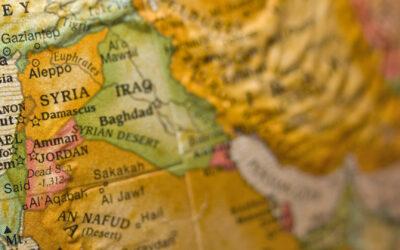 As God Has Loved Us: Preparing Arab Leaders for Ministry